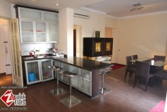 Modern Pent House For Rent In Zamalek