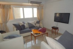 Newly Renovated Flat For Rent In Zamalek