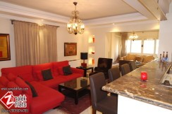 Modern Apartment For Rent In  SOUTH  Zamalek