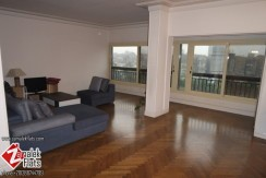 Flat For Rent Or Sale ____Over Looking Gezira  sporting Club