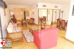Well Renovated & Simple Apartment Available For Rent In South Zamalek