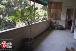 Furnished Apt For Rent In Shopping Location + Large Terrace