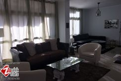 Shopping area apartment for rent in zamalek
