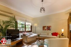Luxury Furnished apartment for Rent in zamalek