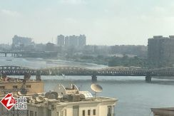 NILE VIEW APARTMENT FOR SALE IN ZAMALEK