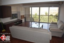 Super lux Furnished Modern Apartment In South Zamalek