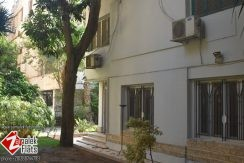 Stand Alone Villa For Rent In Zamalek