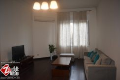 Modern Furnished High Ceiling Apt In Central Location