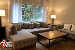 Newly Furnished Apartment For Rent In South Zamalek