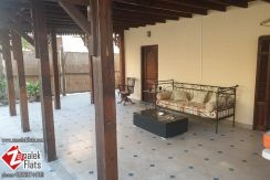 Roof Top Apartment For Rent In Zamalek