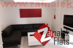 wonderful fully furnished ground floor apartment for rent in zamalek