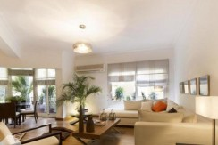 Bright Furnished Apartment For Rent