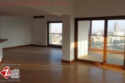 Gazira sporting club View Newly Renovated Semi Furnished Apt