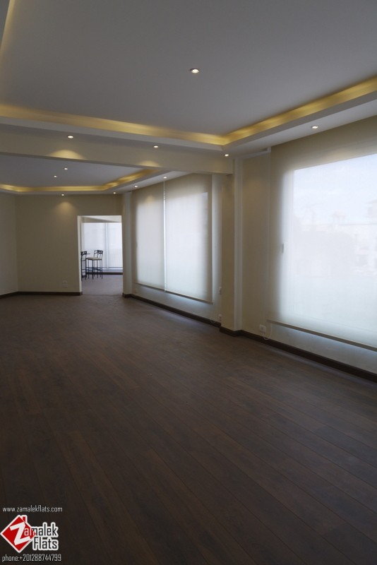 Elite Brand New Apartment For Rent In Zamalek