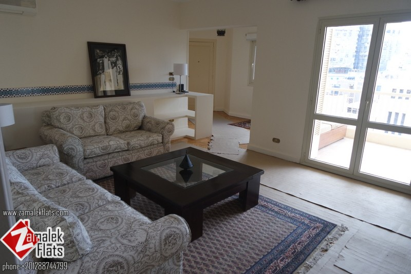 Newly Renovated Bright Fully Furnished Apartment For Rent