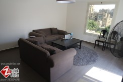 New Renovated Penthouse Apartment For Rent In Zamalek