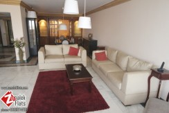 Large Furnished Apartment For Rent In Zamalek
