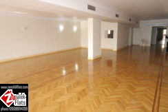 Large Unfurnished Apartment For Rent In North Zamalek