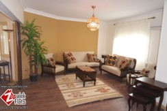 Furnished Apartment For Rent + Terrace in zamalek