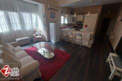 Modern Furnished 3 bedroom apt + Open Kitchen for rent in zamalek