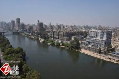 Brand New Nile view  Apartment For Rent In Zamalek