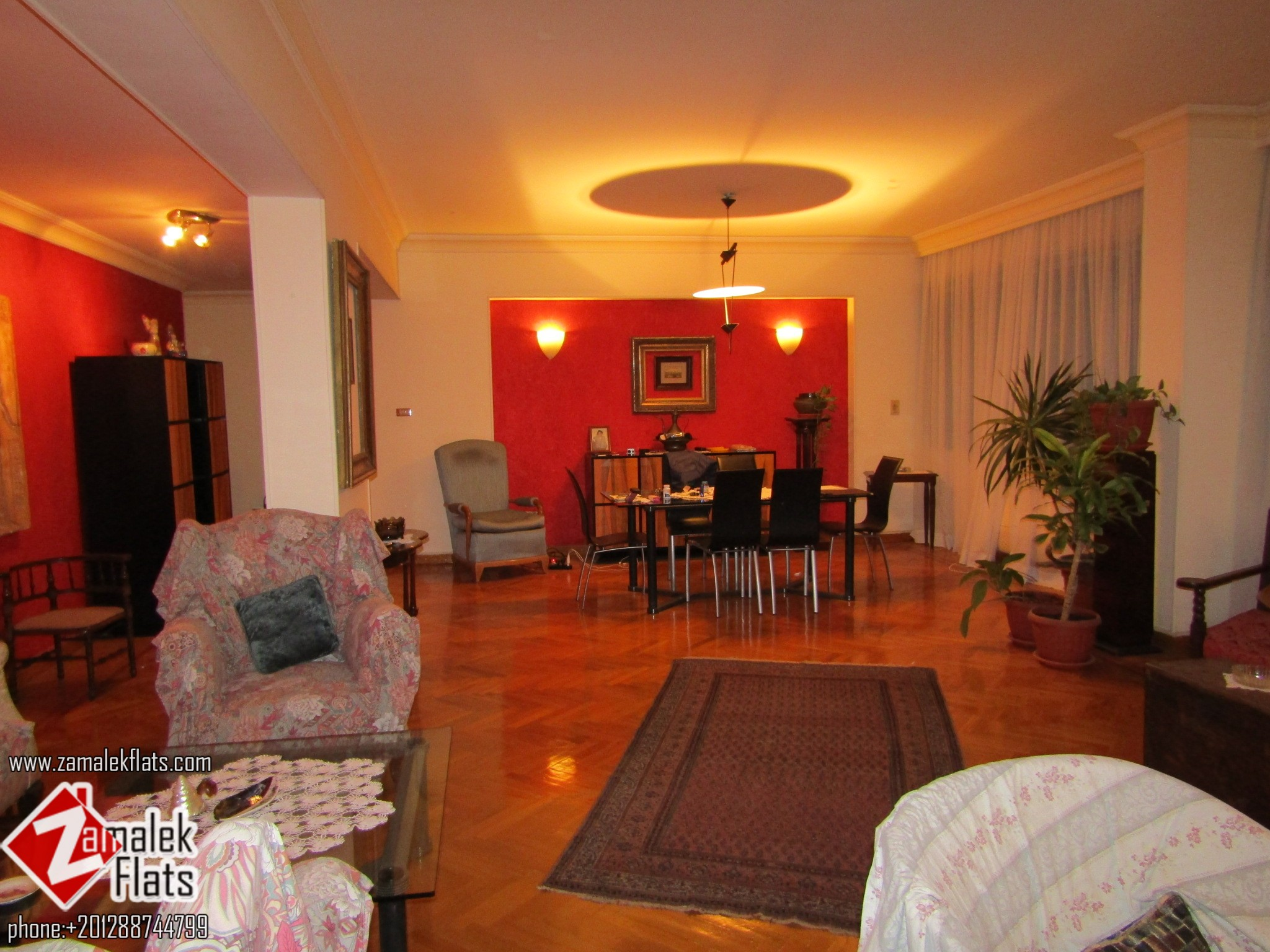 Wonderful Apartment for Sale in zamalek