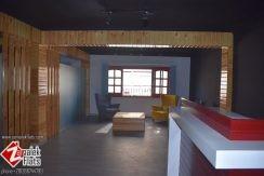 Wonderful Office For Rent In Zamalek