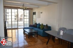 Fully Furnished and Renovated Apt in South Zamalek