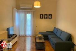 Partial Nile View Apartment for rent in Zamalek