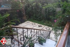 Ground Floor Apt with Private Garden for Rent