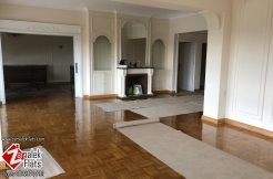 Apartment Overlooking Gezira Club For Rent