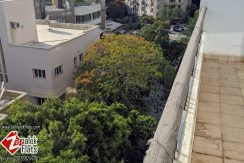 Sunny Apartment for Rent in Zamalek