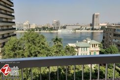 Modern Nile View Apartment for Rent