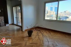 Semi Furnished High Ceiling Apartment For Rent in Zamalek