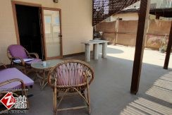 Furnished Penthouse for Rent in Zamalek