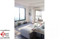 Nile View Apartment For Rent In South Zamalek
