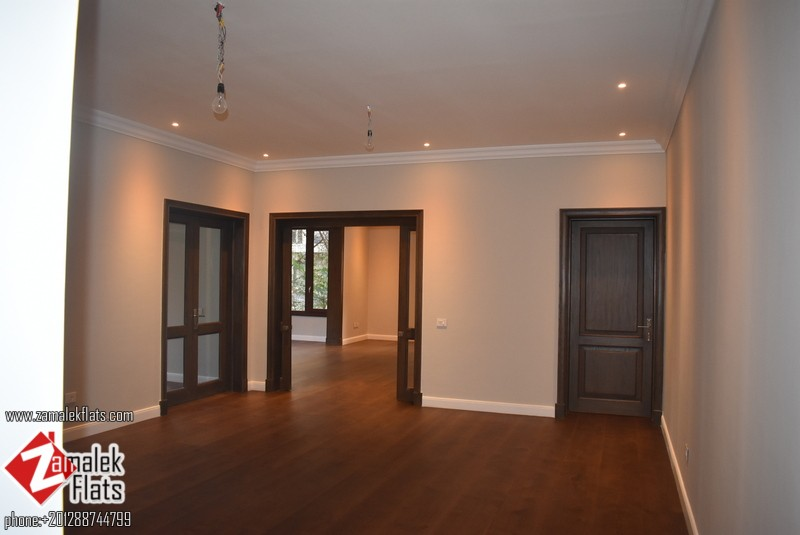 Brand New Luxurious Apartment For Rent In South Zamalek
