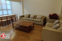 Fully Furnished Duplex for Rent in Zamalek