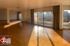 Semi Furnished Apartment for Rent in Zamalek