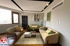 Modern Smart Home Apartment for Rent in Zamalek