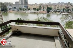 Newly Renovated Modern Apartment for Rent in South Zamalek