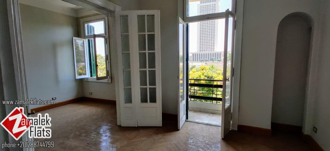 Ground Floor Office For Rent In South Zamalek