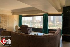Adorable Nile View Apartment For Rent In Zamalek
