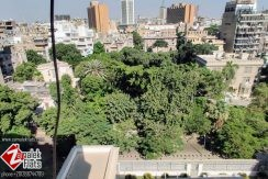 Good Chance Renovated Apt for Rent in South Zamalek