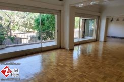 Semi Furnished Apartment with Big Terrace For Rent in South Zamalek