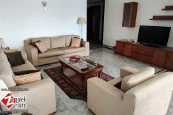 Nile And Gezira Club View Apartment For Rent In Zamalek