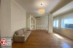 Recently Renovated Apartment In South Zamalek