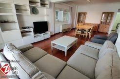 Newly Renovated Apartment for Rent in South Zamalek