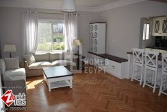 New Furnished Apartment For Rent In Zamalek