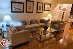 New Furnished Modern Apt for Rent in South Zamalek